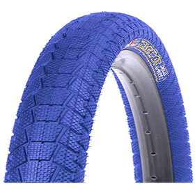 Kenda Krackpot K-907 Wired-on Tire 20 x 1.95, wire bead blue